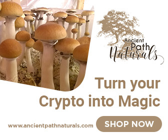 Ancient Path Naturals - Turn your Crypto into Magic accepts bitcoin,ethereum